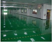 珠海环氧耐磨经济型地坪漆