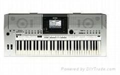 雅马哈 PSR-S900高档电子琴