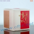 Frosted plastic box packaging 4