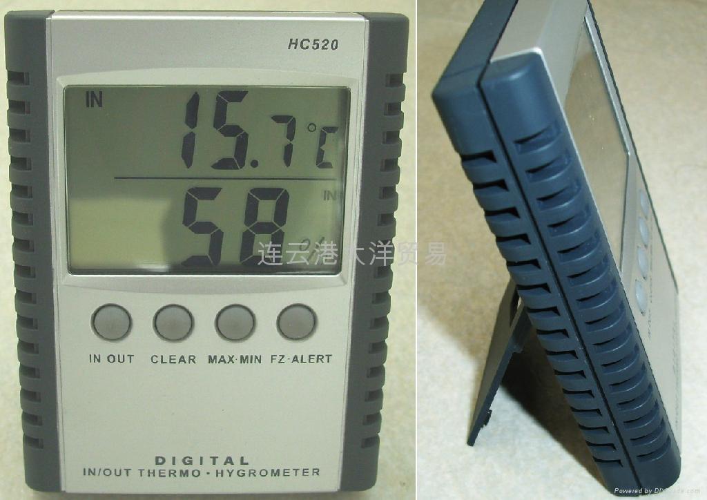 ade hygrometer