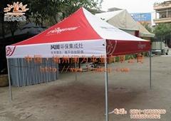 福州廣告帳篷