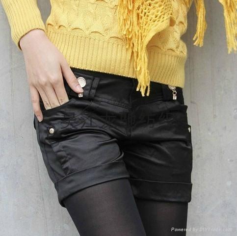 Nylon Cotton Fabric 2