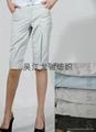 Nylon Cotton Fabric 4
