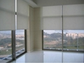 Roller Blinds(Manual and Motor Controled) 1