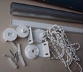 Roller Blinds(Manual and Motor Controled) 4
