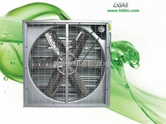 exhaust fan for poultry use