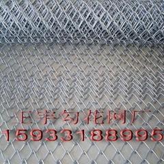 供應邊坡防護勾花網