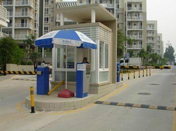 杭州停車收費系統 1