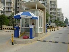杭州停車收費系統