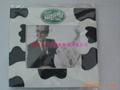 PVC塑膠禮品相框 5