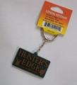 PVC軟膠禮品鑰匙扣