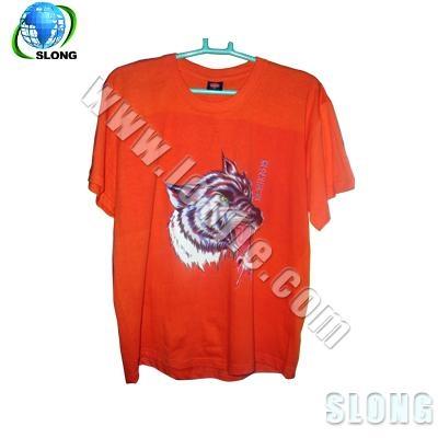 能在衣服上直接打印的服装数码印刷机厂家价格直销 1