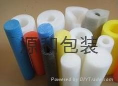 供应漳州珍珠棉管