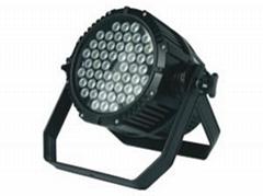 LED 54 * 3W LED Waterproof Pa