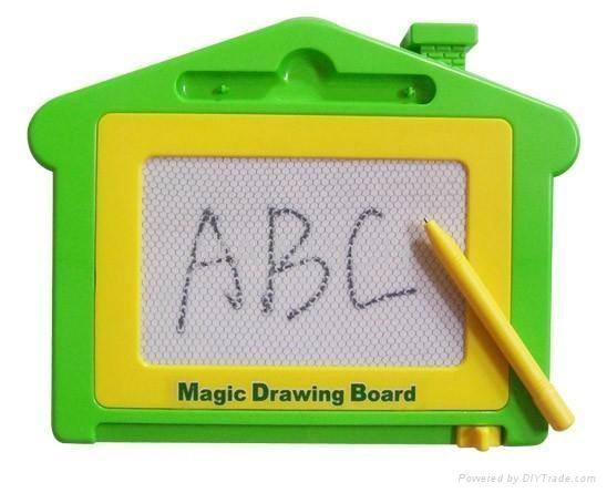 Magnetic Drawing Board MR-2015B 1