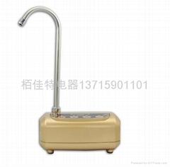 自动抽水器