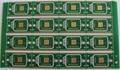 半孔电路板专业生产商小批量加急