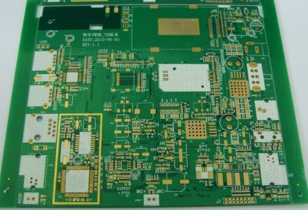 PCB设备板 1