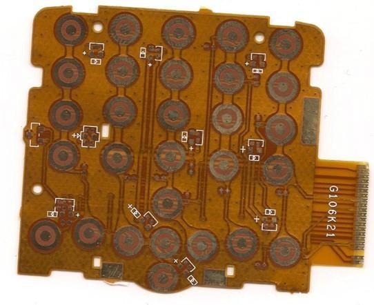 PCB蓝牙板 2