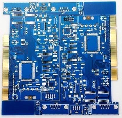 质PCB线路板厂家 1