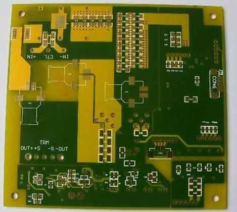 PCB电路板专业生产各种双面线路板批量加急3天 1