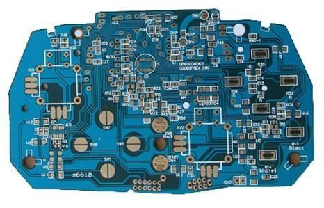 电路板加工PCB电路板快速打样及小批量加急厂家 1