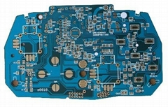 电路板加工PCB电路板快速打样及小批量加急厂家