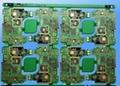 电路板加工PCB电路板快速打样及小批量加急厂家 2