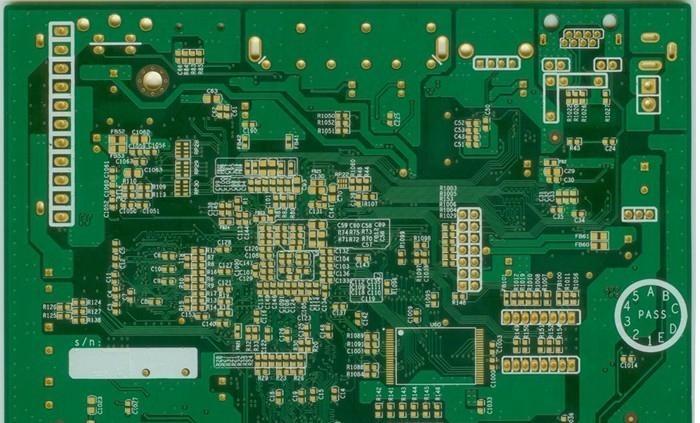 印刷线路板印制PCB电路板电路板快速打样加急 1