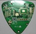 印刷线路板印制PCB电路板电路板快速打样加急 4