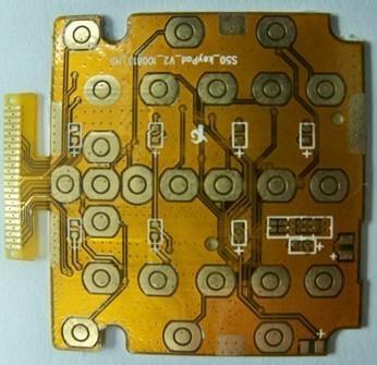 印刷线路板印制PCB电路板电路板快速打样加急 5
