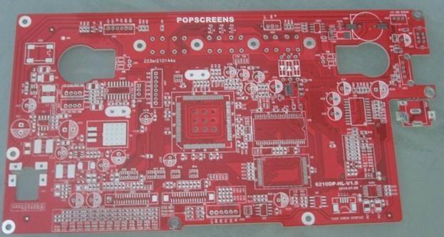 线路板打样PCB厂家电路板打样报价 3