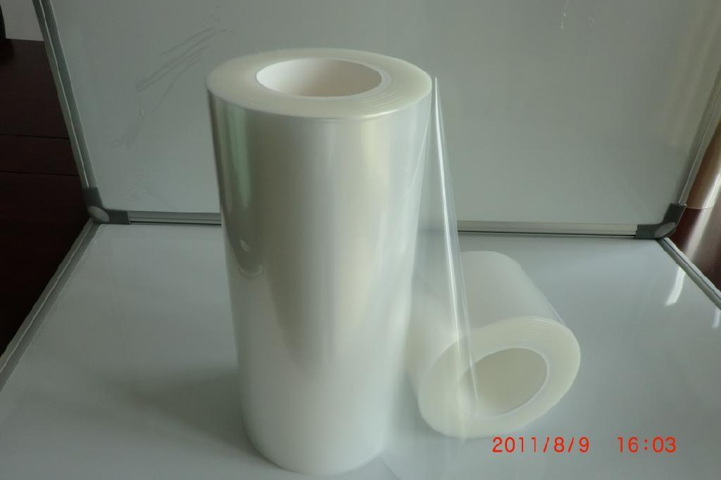 化學塗布膜 1