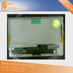 "10"" Laptop LCD panel"