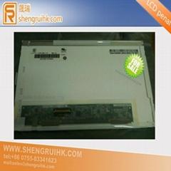 N101L6-L0A 1024(RGB)×600 matte LED screen 40pin
