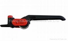 Ratchet wheel type stripper PG-5