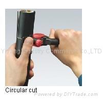 PG-5電纜剝皮器 3