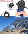 太陽能壓線鉗 2