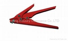 nylon cable tie tools
