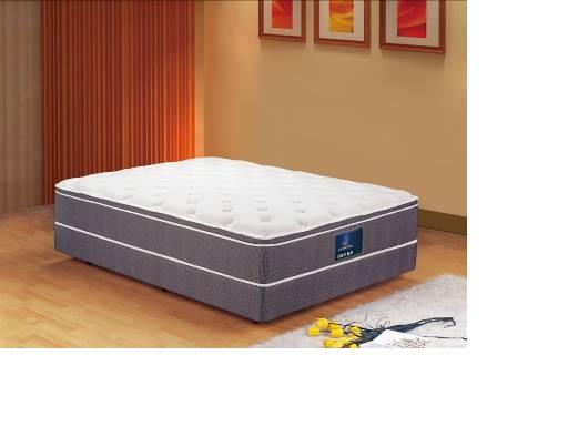 彈簧床墊 1