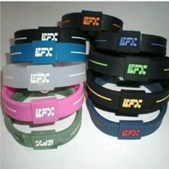 power balance silicon bracelet