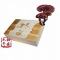 靈芝包裝盒 2