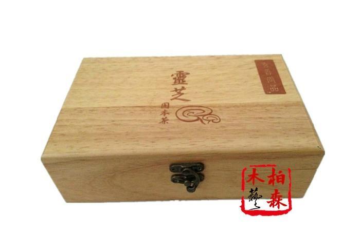 靈芝包裝盒 5