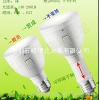 LED多功能充電應急燈泡
