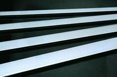 aluminum radiator welded tube