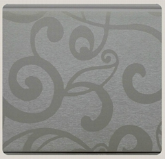 PVC Decoration Panel
