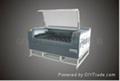 海绵胶板自动升降平台激光切割机