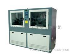 卷材商标全自动激光切割机 1