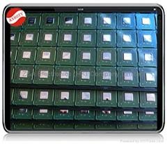NEW and Original NVIDIA N12P-GS-A1 BGA Chips 1133+ 300pcs