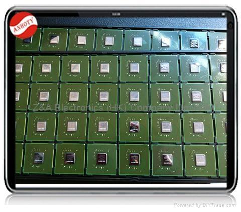 NEW and Original NVIDIA N12P-GV-B-A1 BGA Chips 1125+ 200pcs 1